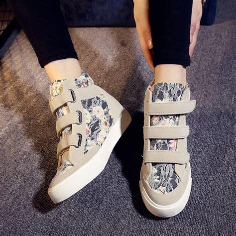 Sepatu Boot Wanita Hitam Putih Evlove Sepatu Wanita sepatu kets boots putih wanita model terbaru murah cantik