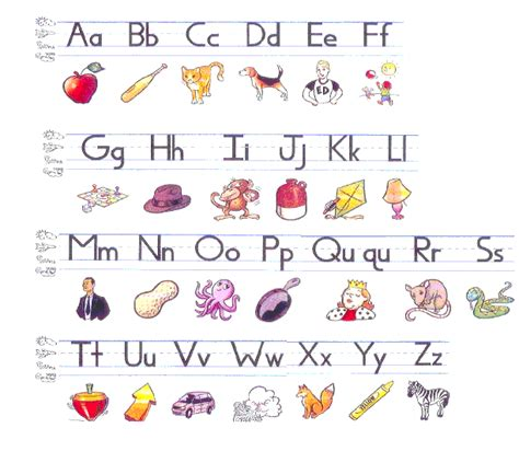 printable alphabet readers alphabetchart gif
