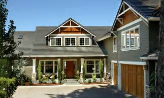 contemporary craftsman house plans contemporary craftsman house plans