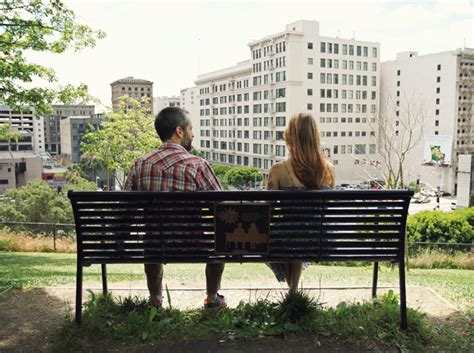 500 days of summer bench 500 days of summer bench plaque