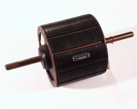 rotore a gabbia di scoiattolo modello di indotto a tamburo progetto strumentaria