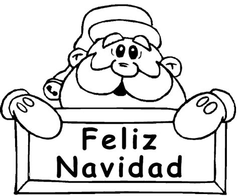 dibujos y plantillas para imprimir papa noel canalred gt navidad gt plantillas navide 241 as para colorear de