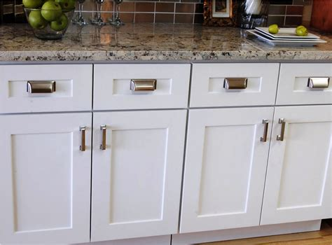 white shaker kitchen cabinet doors kitchen cabinet refacing the process shaker style cabinets