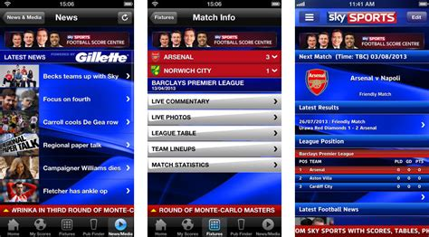 epl espn live scores best iphone apps to follow the english premier league bbc