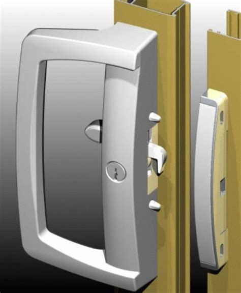 Sliding Closet Door Locks Keyed Interior Sliding Door Lock Pictures