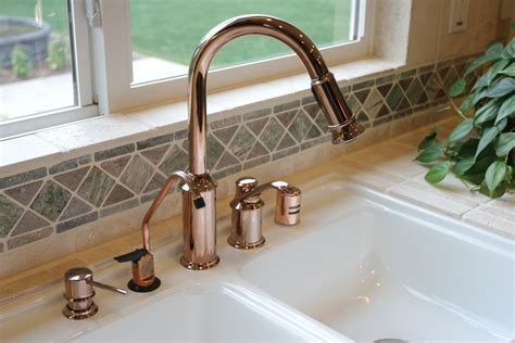 Soap Dispensers For Kitchen Sinks How To Install A Kitchen Soap Dispenser
