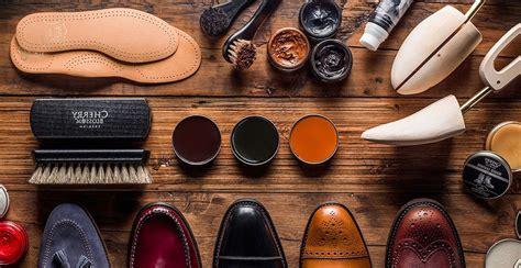 Sepatu Safety Merk Wings tips membersihkan merawat sepatu safety