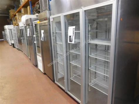 ifm secondhand fridges major clearance sale