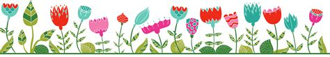 Line Flower flower line png www pixshark images galleries with