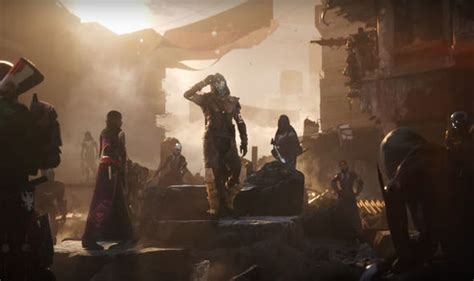 destiny 2 release date changes beta details and e3 2017 gameplay gaming entertainment