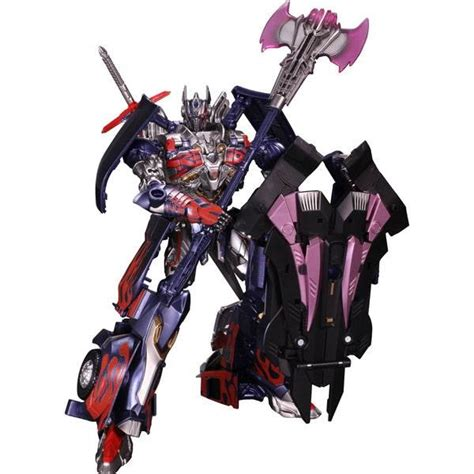 Transformers Nemesis Prime more images of takara tomy transformers the best
