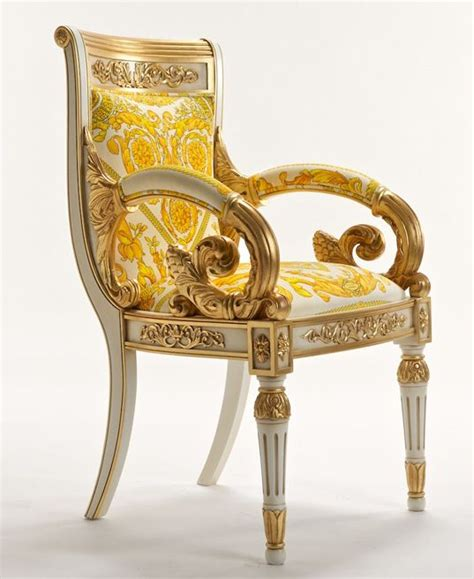 versace chair the luxurious versace vanitas chair