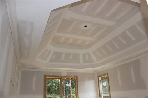 Trey Ceiling Or Tray Ceiling by Trey Ceilings Great Ohh I Like The Painted Trey Ceiling