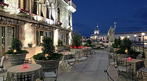 best restaurant in venice venice luxury hotel with gourmet dining and