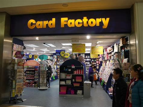 Card Factory Gifts - card factory wikipedia