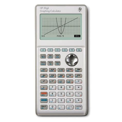 calculatrice graphique bureau en gros hp 39gii lyc 233 e ldlc pro