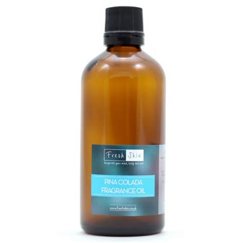 Dijamin Konad Pineapple Scented 10ml pina colada fragrance fresh skin