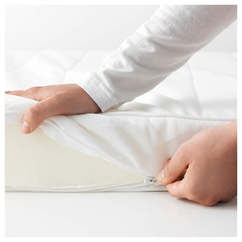 Extendable Bed Mattress by Vyssa Sk 214 Nt Mattress For Extendable Bed White 80x200 Cm