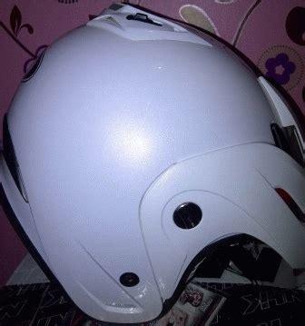 Helm Originalmurahbaru Kyt Helm Romeo Solid 1 jual helm kyt romeo putih solid harga grosir termurah 100 asli