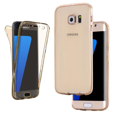 cover ultrathin slim 360 tpu gel skin pouch fr samsung galaxy s9 s8 s7plus ebay