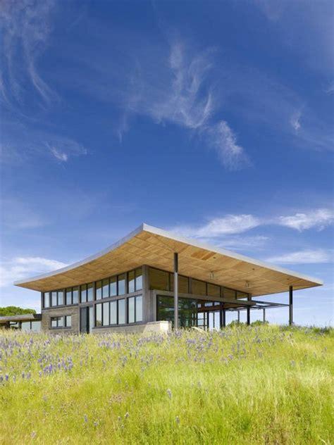 feldman architecture superbe maison contemporaine situ 233 e sur les collines de la