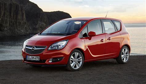 Opel Meriva 2016 Ex 243 Tico Y Exitoso Lista De Carros