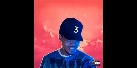 coloring book chance the rapper mid point 23 albums we so far this year bet