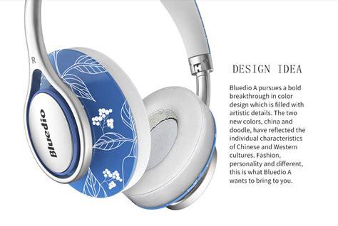 Bluedio A2 Fashionable Wireless Bluetooth Headphones bluedio a2 model bluetooth headphones headset fashionable wireless headphones office and