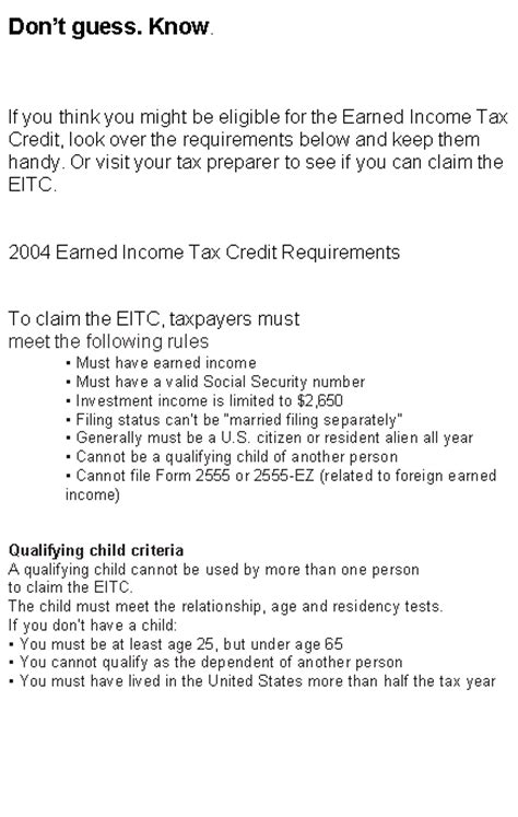Tax Credit Letter About Single Claim Doh Medicaid Update January 2005 Vol 20 No 1 Office Of Medicaid Management