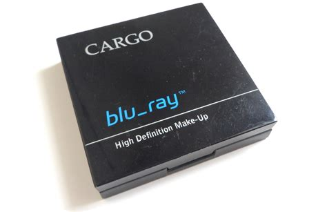 Cargo Bluray Hd Picture Pressed Powder Cargo Bluray current favorites april 2012