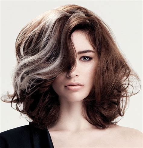 highlight trends for 2015 see whats on trend for fall winter 2014 hair hairstyles