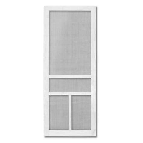 Screen Door Menards by Primed Easy Paint Screen Door At Menards 174