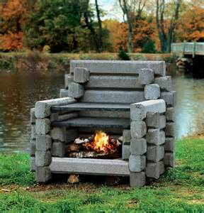outdoor fireplaces photos