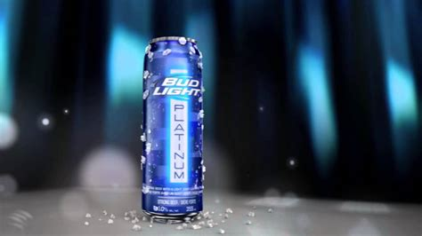 bud light alc content alcohol content in bud light platinum beer www
