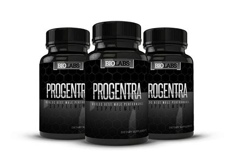 Progentra Review (With images)   Enhancement pills, Male