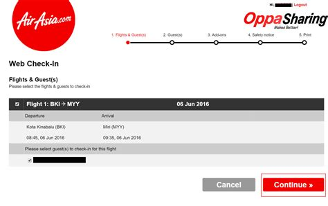 airasia web check in barcode airasia的机票如何加行李和飞机餐 3分钟搞定 快来学学看 之后可能会用到 oppa sharing