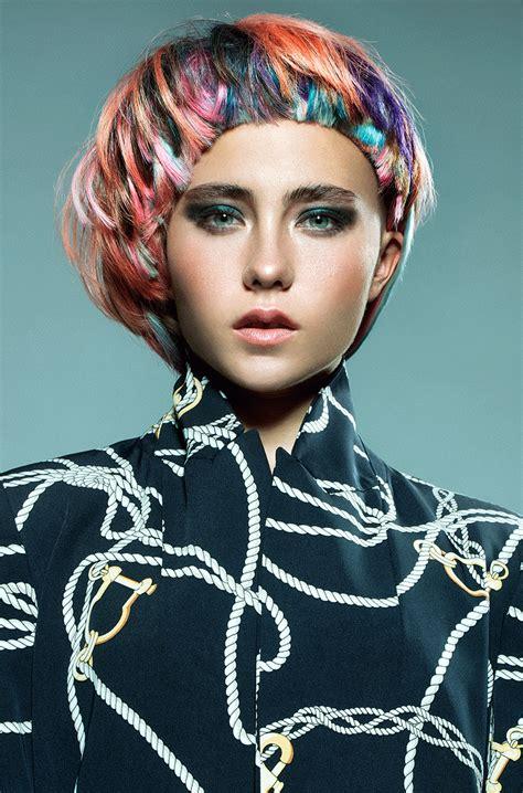short hairstyles  women  top  friseurcom
