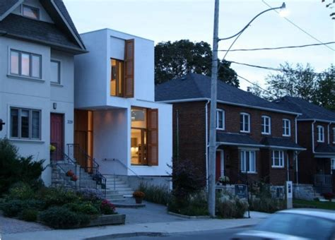 offset house in toronto