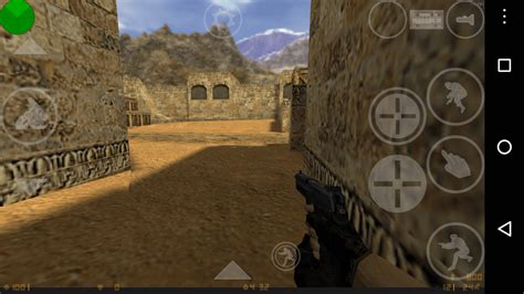 counter strike apk counter strike 1 6 for android