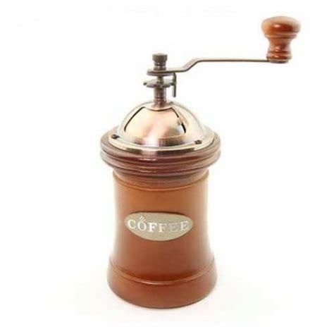 hai coffee lovers perhatikan  tips memilih grinder kopi manual  inilah  rekomendasi