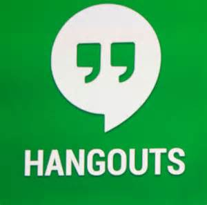 Google hangouts latest version includes sync chats for ios 8 1 the