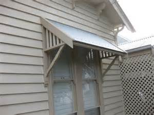 mobile home window awnings wood metal window awning briggs porch exterior