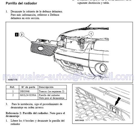 motor auto repair manual 2005 ford escape engine control 2005 ford escape haynes manual