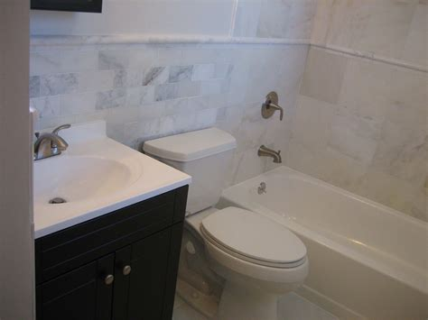 bathtub renovation bathroom renovation in jersey city dm real estate