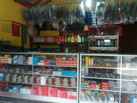 Murah Display Toko Led raja murah motor distributor grosir spare part motor the knownledge