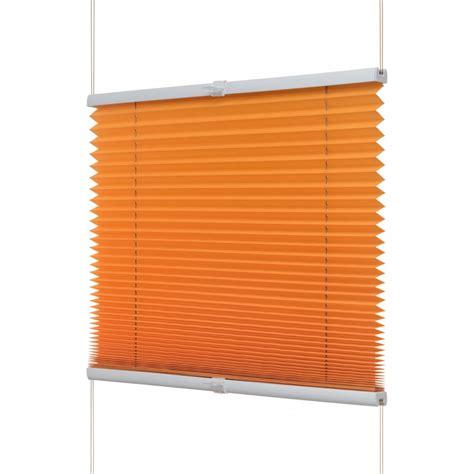 plissee shop fenster plissee orange viele gr 246 223 en fenster plissee