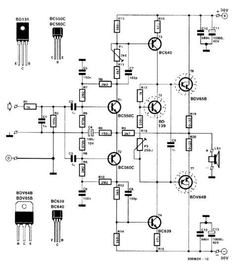 daftar transistor darlington 28 images rangkaian testter transistor sederhana koleksi skema