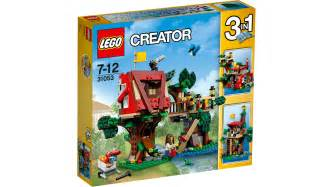 31053 treehouse adventures lego 174 creator products and
