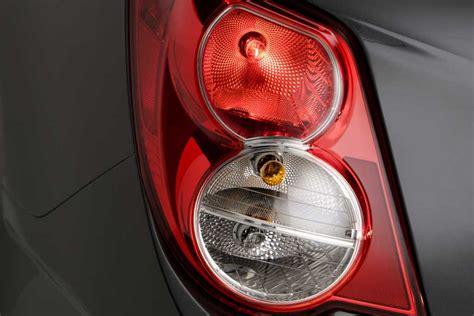 Handel Luar Chevrolet Aveo Sonic chevrolet sonic aveo nachfolger auto tuning news