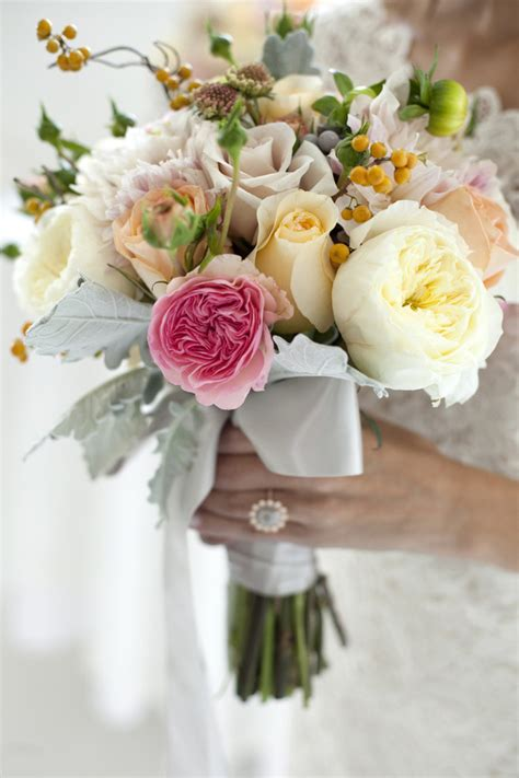 Fresh Flower Arrangements For Weddings by 17 Wedding Bouquets Style Motivation